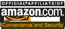 Logo afiliacion Amazon en Con Tatuajes